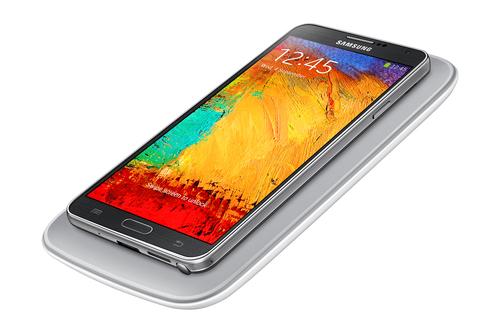 Samsung EP-WN900 (Silber)