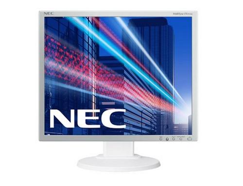 """NEC MultiSync EA193Mi 19"""" IPS Weiß (Weiß)"""