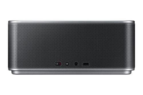 Samsung SB330 (Grau, Silber)