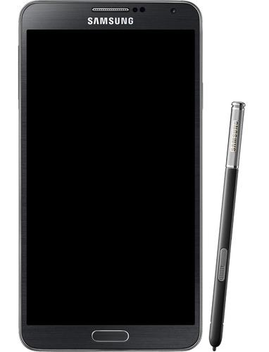 Samsung Galaxy Note 3 32GB SM-N9005 (Schwarz)