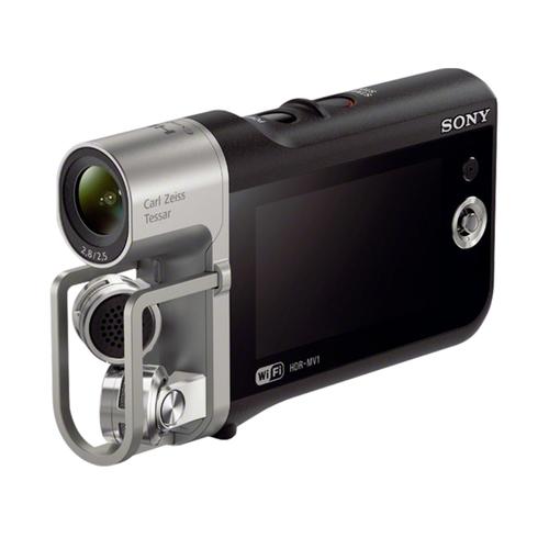 Sony HDR-MV1 (Schwarz)