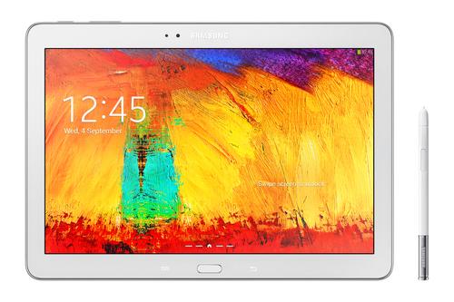 Samsung Galaxy Note 10.1 16GB Weiß (Weiß)