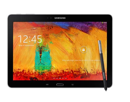 Samsung Galaxy Tab 10.1 2014 (Schwarz)