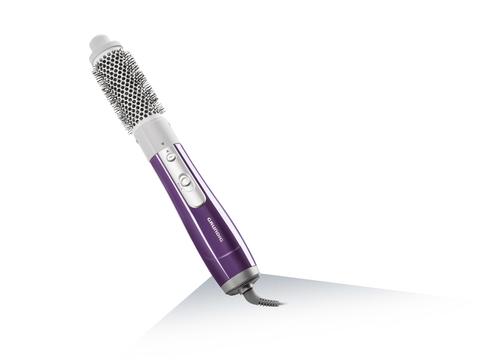 Grundig HS 4023 (Violett, Silber)