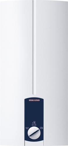STIEBEL ELTRON DHB 24 ST Durchlauferhitzer und Boiler (Weiß)