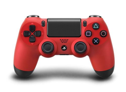 Sony DualShock 4 (Rot)