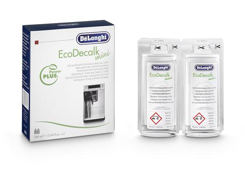 DeLonghi EcoDecalk Mini (Blau, Weiß)