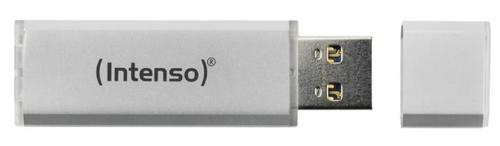 Intenso 128GB USB 3.0 Ultra Line 128GB USB 3.0 Silber USB-Stick (Silber)
