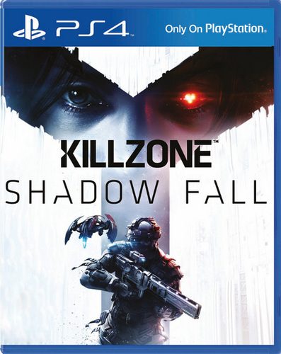 Sony Killzone Shadow Fall, PS4