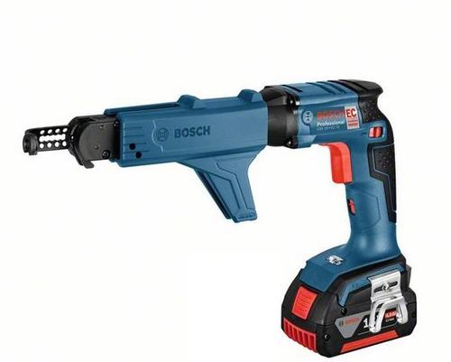 Gut Bosch GSR 18 V-EC TE + (Schwarz, Blau) in Nürnberg kaufen  EO21