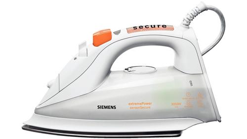 Siemens TB76XTRMW Bügeleisen (Weiß)