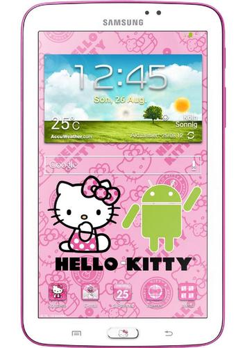 Samsung Galaxy Tab 3 7.0 8GB Weiß (Weiß)
