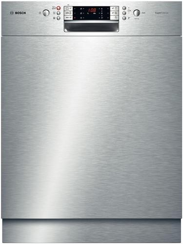 Bosch SMU69N05EU Spülmaschine (Edelstahl)