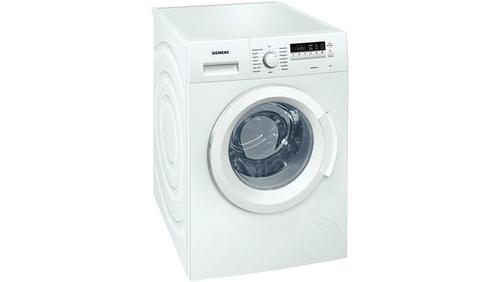 Siemens WM14K220 Waschmaschine (Weiß)