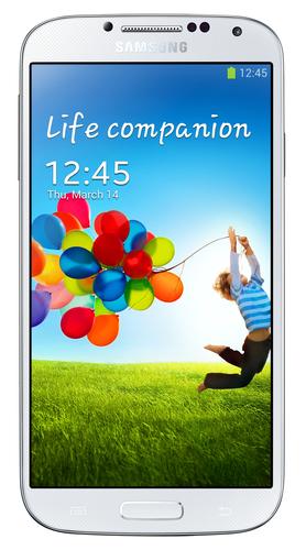Samsung Galaxy S4 GT-I9506 16GB 4G Weiß (Weiß)
