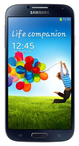 Samsung Galaxy S4 GT-I9506 (Schwarz)