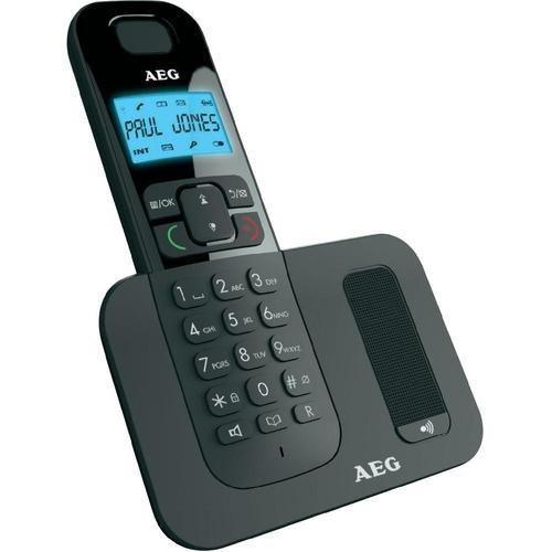 AEG Voxtel D500 (Schwarz)