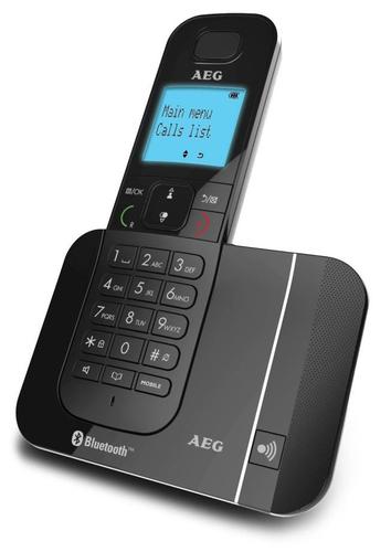 AEG Voxtel D550BT (Schwarz)
