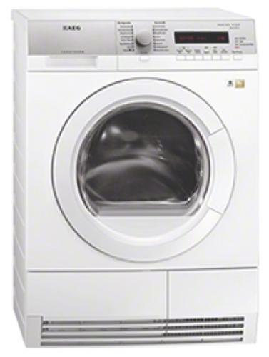 AEG T7678EXIH (Weiß)
