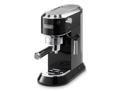 DeLonghi EC 680.BK Kaffeemaschine (Schwarz)