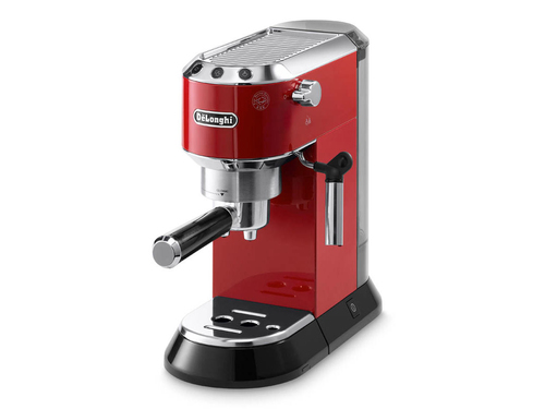 DeLonghi EC 680.R Kaffeemaschine (Rot)