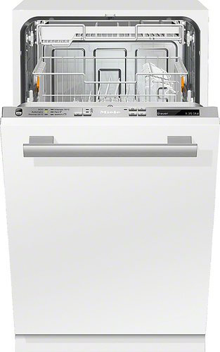 Miele G 4860 SCVi (Weiß)