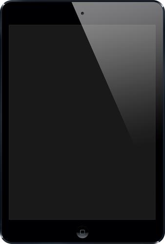 Apple iPad Air 16GB Grey (Grau)