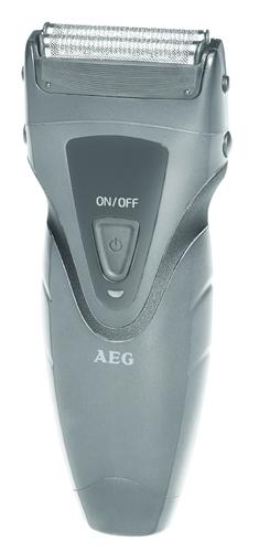 AEG HR 5627 (Schwarz, Silber)