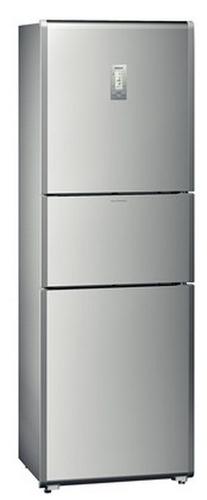 Siemens KG38QAL30 Kühl-Gefrierschrank (Edelstahl)