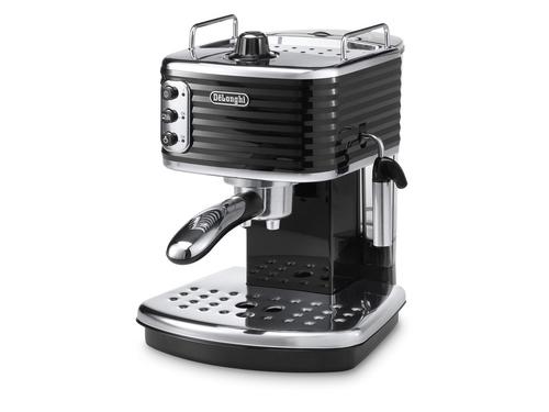 DeLonghi ECZ 351.BK Kaffeemaschine (Schwarz)