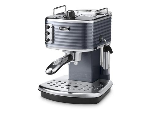 DeLonghi ECZ 351.GY Kaffeemaschine (Grau)