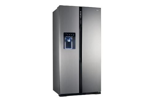 Amerikanischer Kühlschrank Saturn : Panasonic nr bg53v2 edelstahl in dortmund kaufen amerikanische