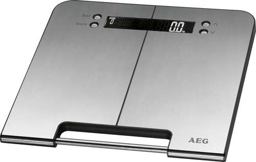 AEG PW 5570 FA (Edelstahl)