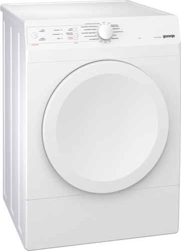 Gorenje D622CM (Weiß)