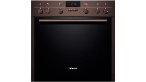 Siemens EQ241BK02 Kochgeräte-Set