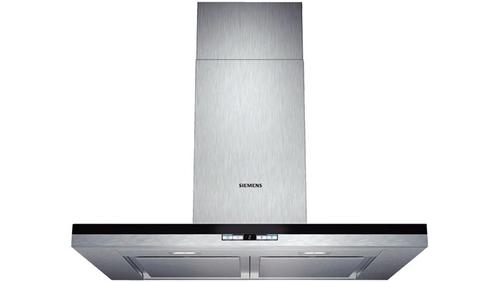 Siemens LC78BA542 Dunstabzugshaube (Edelstahl)