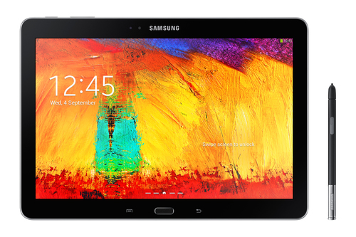 Samsung Galaxy Note 10.1 32GB Schwarz (Schwarz)