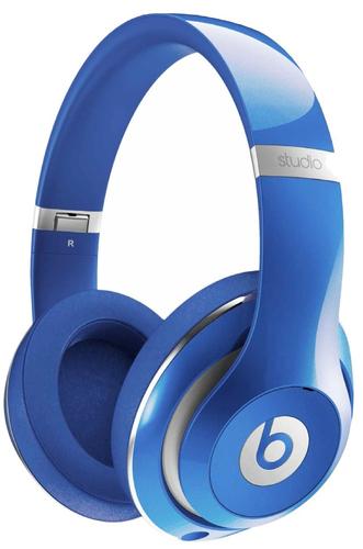 Beats by Dr. Dre Studio 2 (Blau)