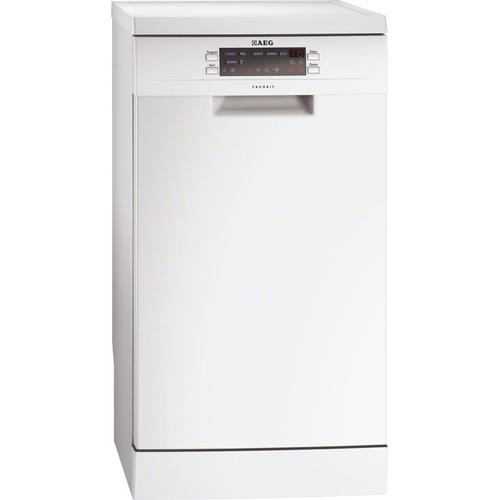 AEG F77452W0P (Weiß)