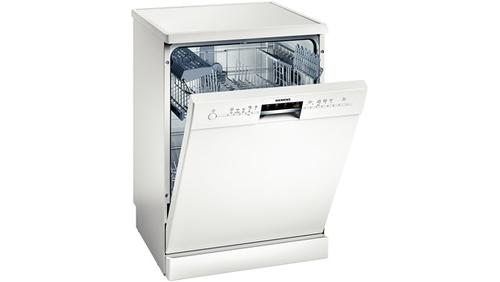 Siemens SN25N239EU Spülmaschine (Weiß)