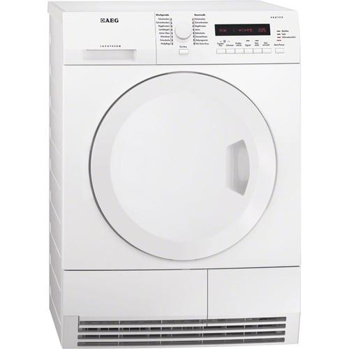AEG T71275AC (Weiß)