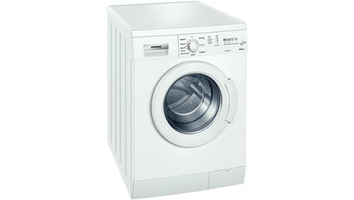 Siemens WM14E145 Waschmaschine (Weiß)
