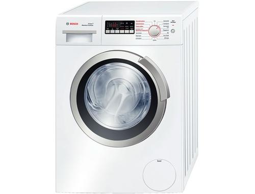 Bosch maxx wvh wasch trockner silber weiß in leipzig