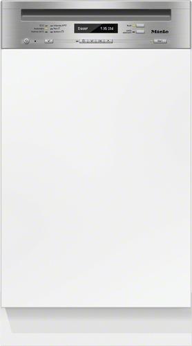 Miele G 4800 SCI (Edelstahl)