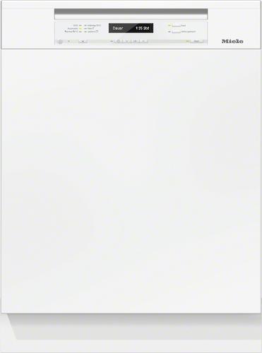 Miele G 6300 SCi (Weiß)