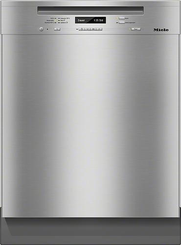 Miele G 6300 SCU (Edelstahl)