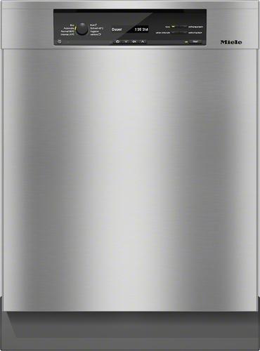 Miele G 6700 SCU (Edelstahl)