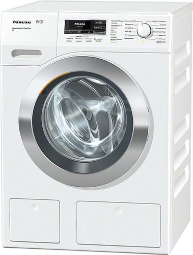 Miele WKR 770 WPS Waschmaschine (Weiß)