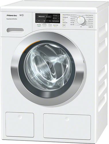 Miele WKH 120 WPS Waschmaschine (Weiß)