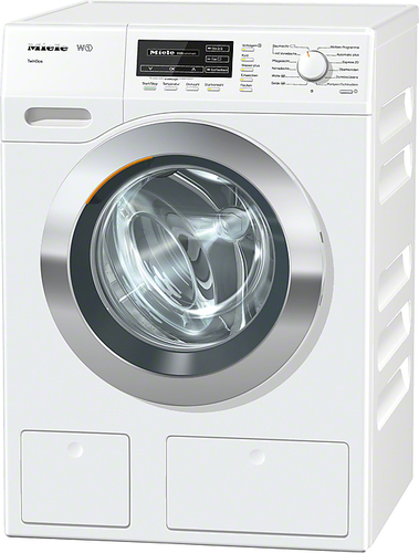 Miele WKG 130 WPS Waschmaschine (Weiß)
